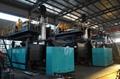 Large Capacity Water Tank Blow Molding Machine