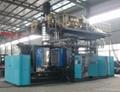 3000 Liters Water Tank Blow Molding Machine