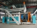 Tank Blowing Machinery For 2000L