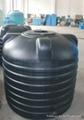 Large Capacity Water Storage Tank Blow Machine