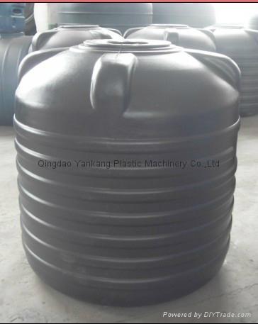 3000L Storage Water Tank Plastic Blow Molding Machine 3