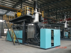 Super Size Blowing Molding Machine For Water Tank