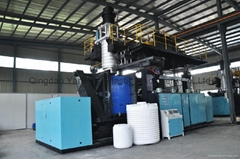 3000L-3 Layers Blow Molding Machine (Hot Product - 1*)