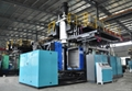 2000L-3 Layers Blow Molding Machine