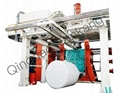Plastic Blowing Mould Making Machines
