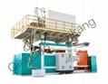 IBC Tank Plastic Blow Moulding Machinery