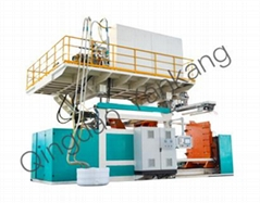 IBC Tank Plastic Blow Moulding Machinery