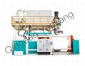 2000L Double Layers Water Storage Tank Blow Molding Machine