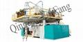 500L-3000L Multi-Layers Plastic Storage