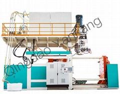 200-20000L Automatic Multi-Layers Water Storage Tank Blowing Making Machine