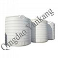 3000L Three Layers Plastic Water Storage Tank Blow Moulding Machine