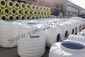 Three Layers Water Storage Tank Blow Moulding Machinery