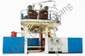 Larege Capacity Water Tank Blow Molding Machinery
