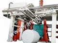 Hollow Products Plastic Tank Drum Extrusion Blow Molding Machine