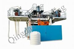 Multi-Layers HDPE Water Tank Blowing Machinery