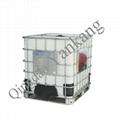 IBC Storage Tank Plastic Blow Molding Machine