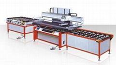 Glass Silk Screen Printing Machine