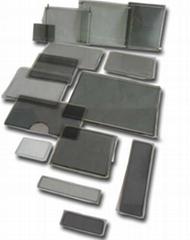 EM Shielding Glass
