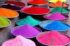 廠家供應優質塑膠顏料