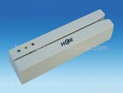 HCE-302磁卡读写器