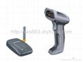 無線激光掃描槍 CS-3260  2