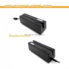 全三軌磁卡讀寫器M8SR900S