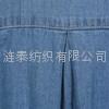 牛仔布生產廠家全棉牛仔面料32*32 4.5OZ全精梳薄款 1