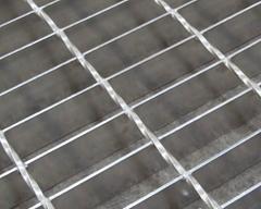 不鏽鋼鋼格板