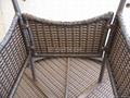 Dining table stackable package  4