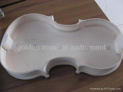 unfinished instrument 4