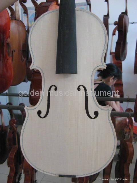 unfinished instrument 5