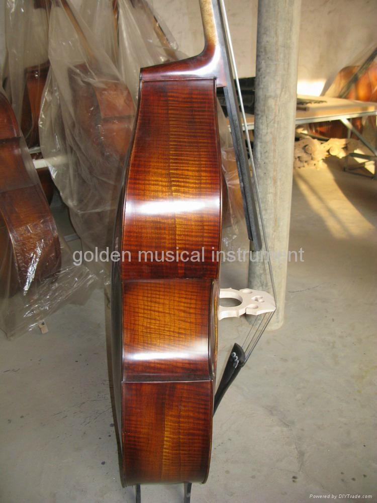 veneer double bass 2