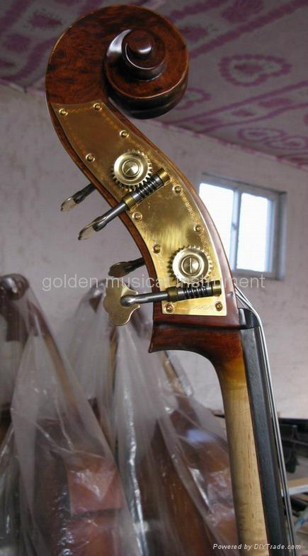 veneer double bass 5