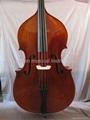 handmade double bass