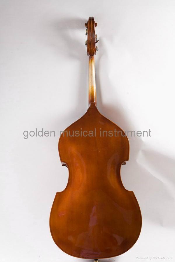 laminated double bass 4
