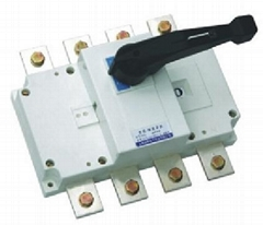 派諾電氣供應GL-315/3系列負荷隔離開關