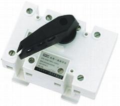 派諾電氣供應XLF8-250/31負荷隔離開關