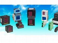派諾電氣供應PA1121-9K4 三相電流表