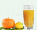 pumpkin juice concentrate