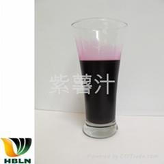 紫薯浓缩汁