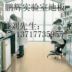pvc實驗室專用地板