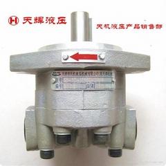 天津天辉天机液压G5系列高压齿轮泵