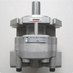 天津天輝天機液壓GPC4系列高壓齒輪泵