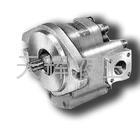 天津天辉天机液压GM5系列高压齿轮马达