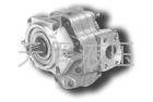 天津天辉天机液压GMC4系列齿轮马达