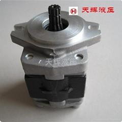 天津岛津SGP1系列叉车齿轮泵