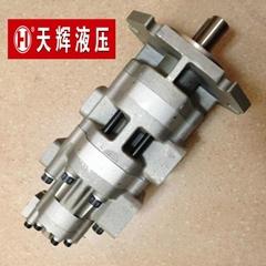宣化钻机用多联齿轮泵8801104
