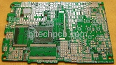 10L Multilayer PCB  China pcb -- Hitech Circuits Co  Limited