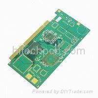 12L Multilayer printed circuit board PCB