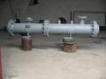 蒸汽发动机减温减压器 1